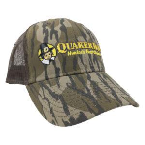 56804-Quaker-Boy-Hat-Mossy-Oak-Bottomland-front