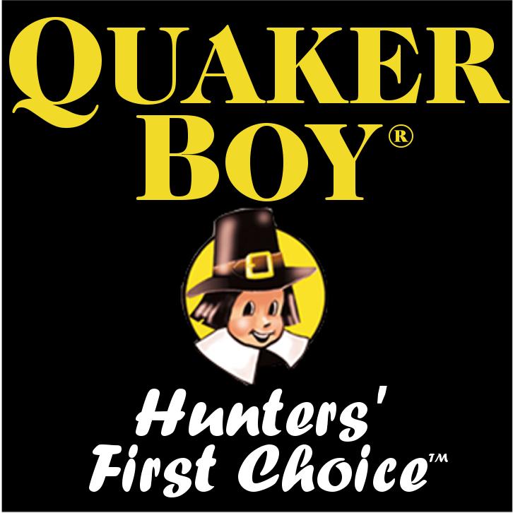 QB Square Logo